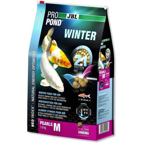 JBL ProPond Winter M 3l (1,8kg)
