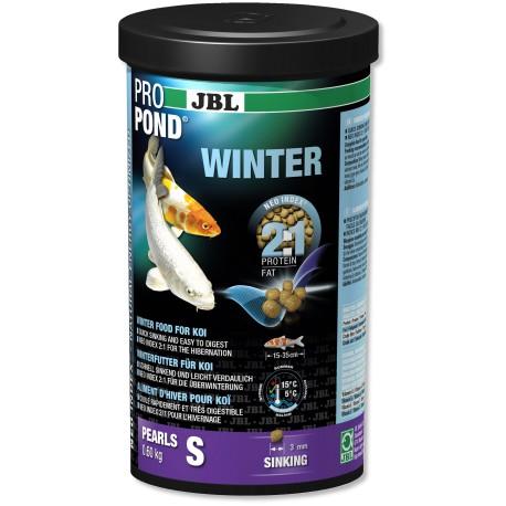 JBL ProPond Winter S 1l (0,6kg)