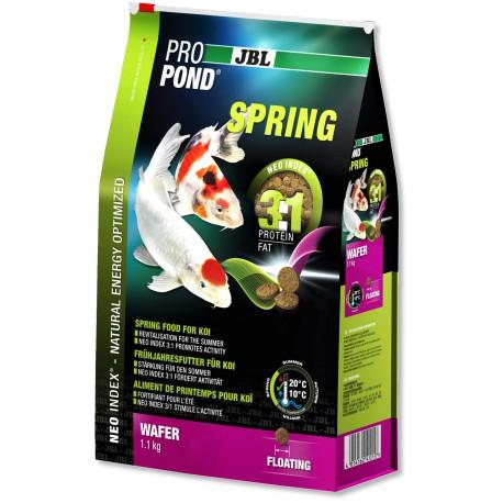 JBL ProPond Spring S 3l (1,1kg)