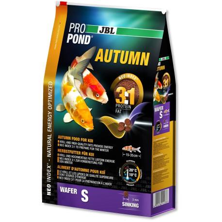 JBL ProPond Autumn S 3l (1,5kg)