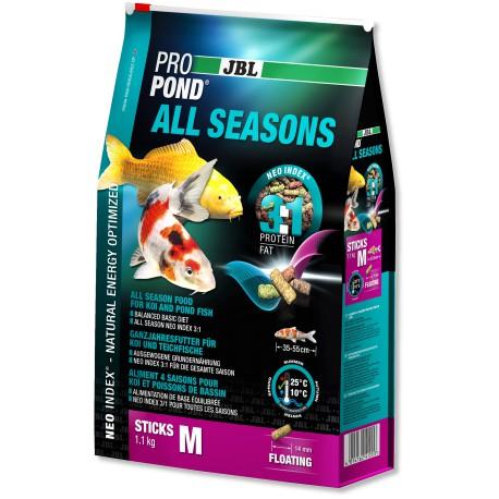 JBL ProPond All Seasons M 32l (5,8kg)