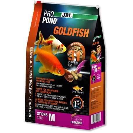 JBL ProPond Goldfish M 12l (1,7kg)