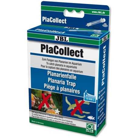 JBL PlaCollect odchyt ploskavcov
