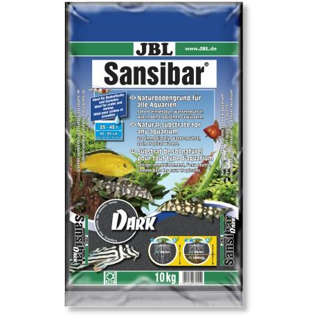 JBL Sansibar DARK 10kg čierny
