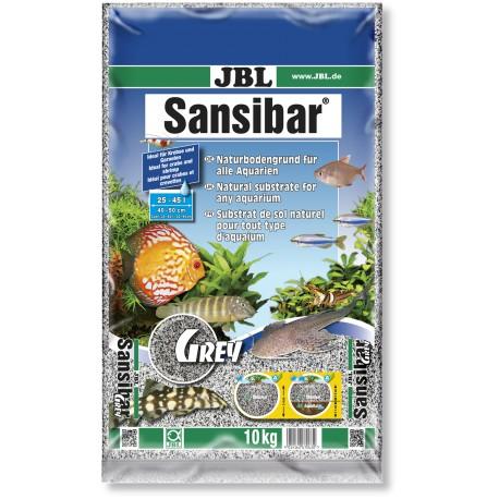 JBL Sansibar GREY 10kg sivý