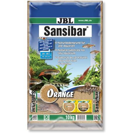 JBL Sansibar ORANGE 10kg oranžový