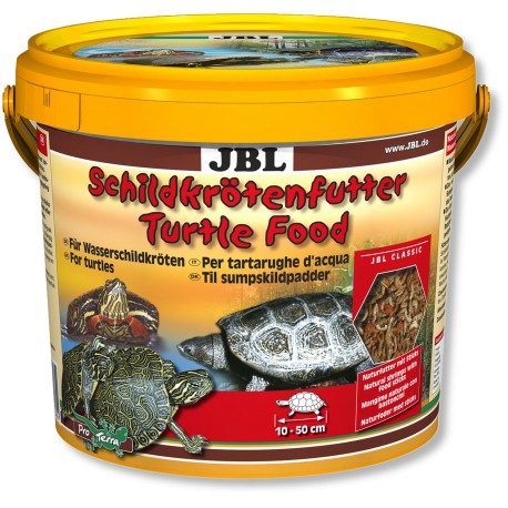 JBL Turtle Food 2500ml