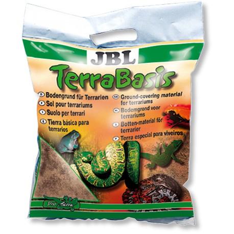 JBL TerraBasis 5L substrát