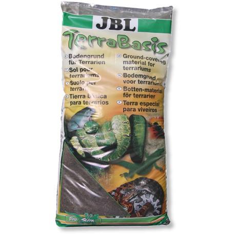 JBL TerraBasis 20L substrát