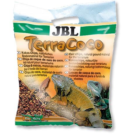 JBL TerraCoco 5L kokosová drť