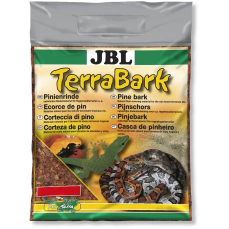 JBL TerraBark 5L (2-10mm) borovicová kôra
