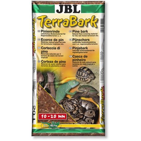 JBL TerraBark 20L (10-20mm) borovicová kôra