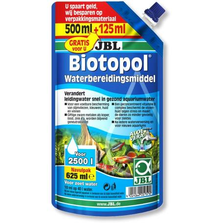JBL Biotopol náplň 625ml