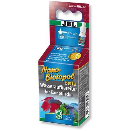 JBL Nano-Biotopol Betta 15ml