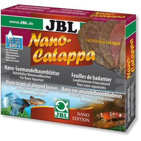 JBL NanoCatappa listy mandľovníka