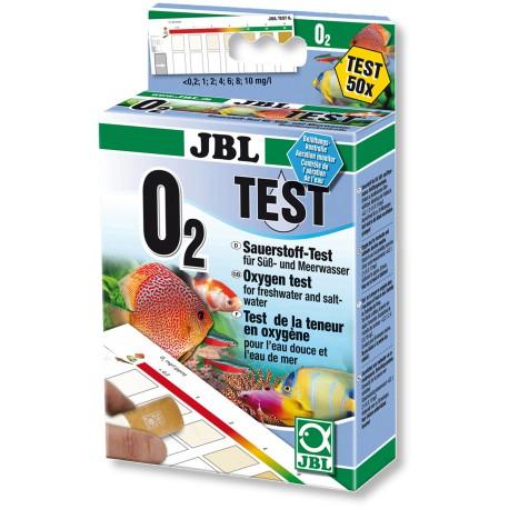 JBL TestSet O2