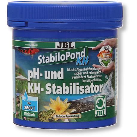 JBL StabiloPond KH 2500g