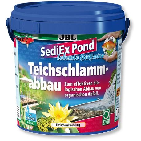JBL SediEx Pond 1kg/10000L