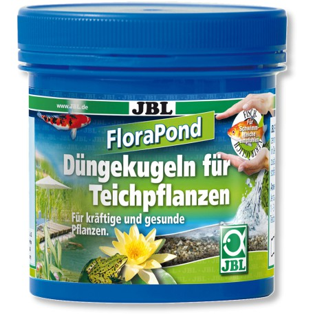 JBL FloraPond 8 guličiek