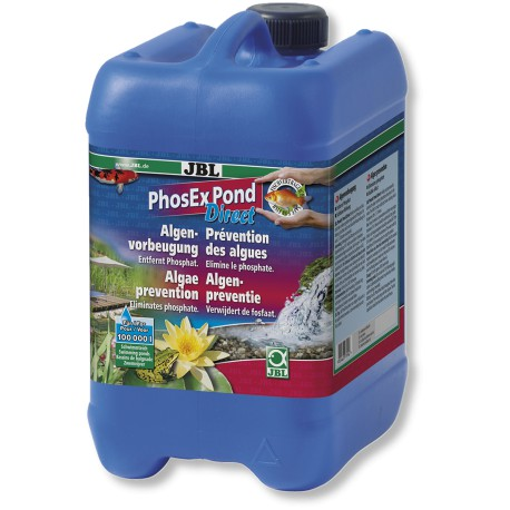 JBL PhosEx Pond Direct 2500ml/50000L