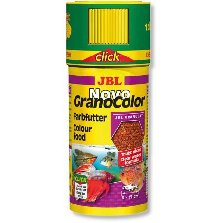 JBL NovoGranoColor 250 ml CLICK