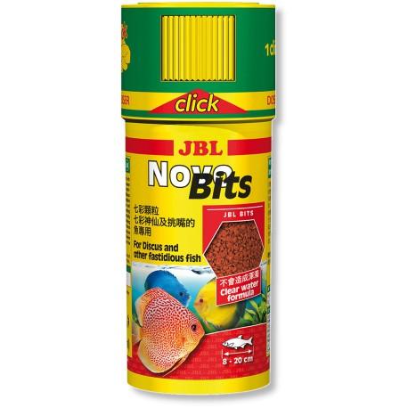 JBL NovoBits 250 ml CLICK