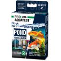 JBL ProAquaTest Pond Check pH/KH