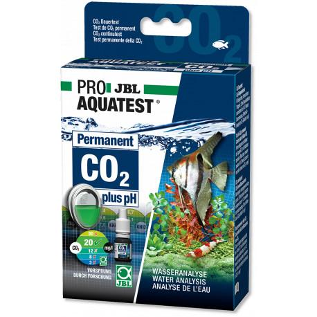 JBL Test Set CO2 pH permanent
