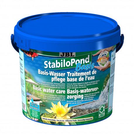 JBL StabiloPond Basis 2,5kg