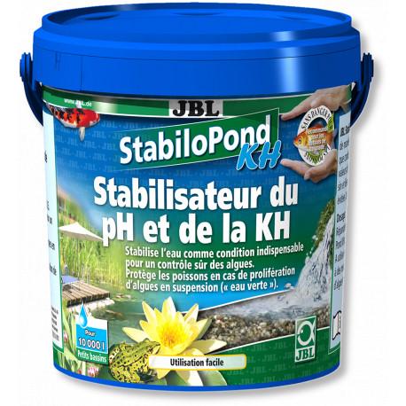 JBL StabiloPond KH 1kg