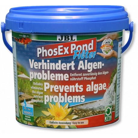 JBL PhosEx Pond Filter 1000g/10000L