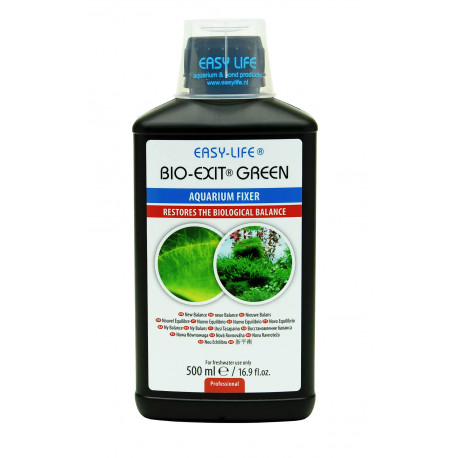 Easy-Life Bio-Exit Green 500 ml