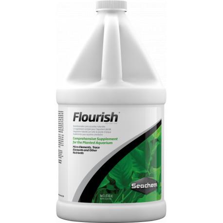 Seachem Flourish 2 l