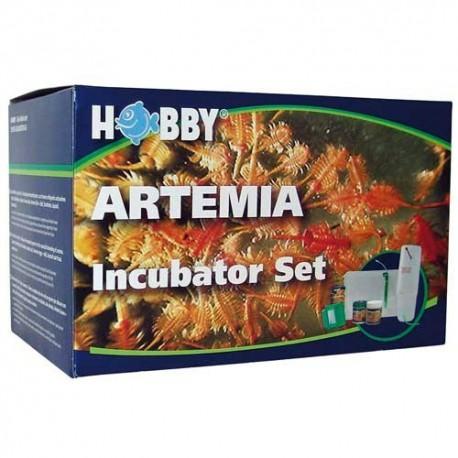 Hobby Artemia sada inkubátorov