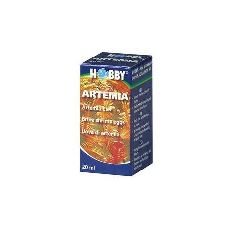 Hobby Artemia vajíčka 20ml