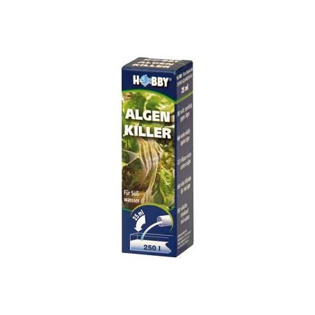 Hobby Algen-Killer 25ml