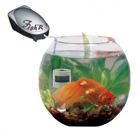 Akvárium Aquael GOLD Fish 23cm 5,5L