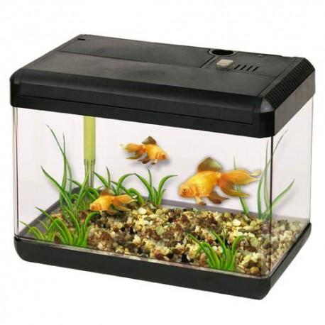 Akvárium Aquael Miniakvárium 15L