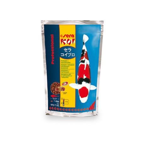 Sera KOI Professional Spring/Autum Food 500 g