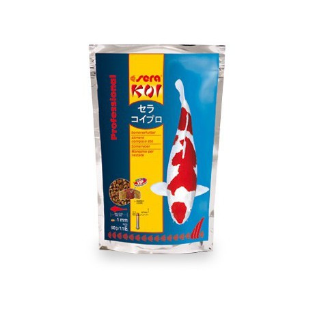 Sera KOI Professional Summer Food 7000 g