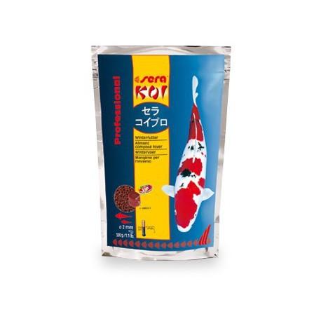 Sera KOI Professional Winter Food 500 g