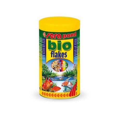 Sera Pond Bioflakes 1000 ml