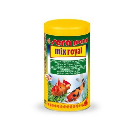 Sera Pond Mix Royal 1000 ml