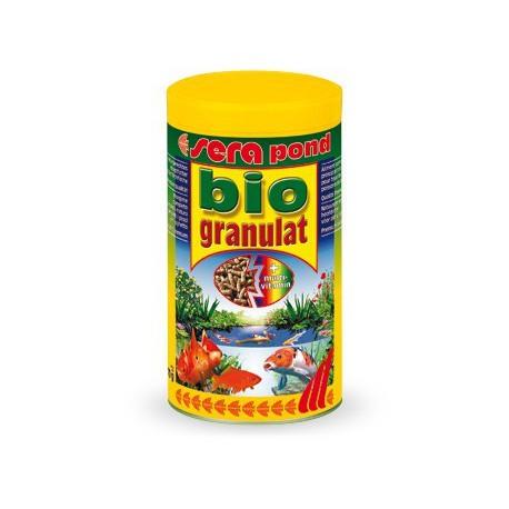 Sera Pond Biogranulat 1000 ml