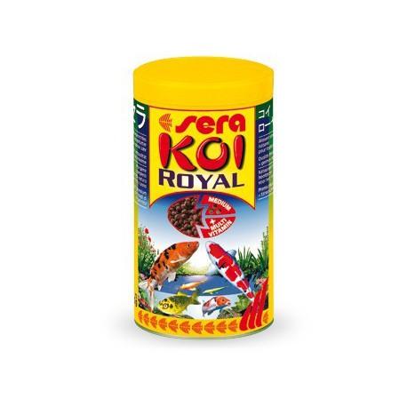 Sera KOI Royal Medium 3000 ml
