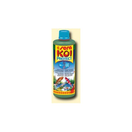 Sera KOI Protect 500 ml