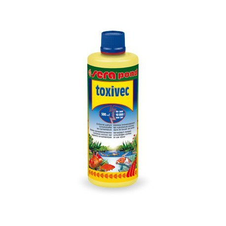Sera Pond Toxivec 5000 ml