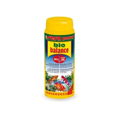 Sera Pond Bio Balance 550 g