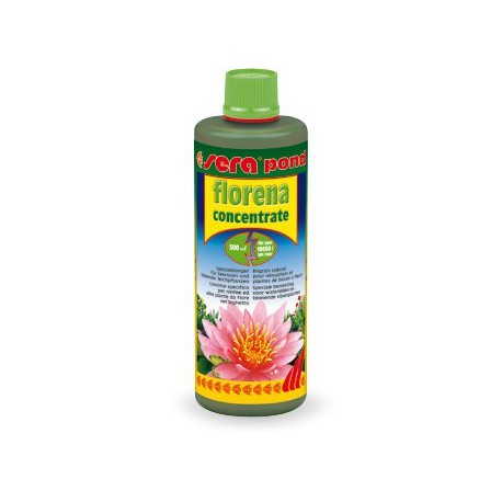 Sera Pond Florena Concentrate 500 ml