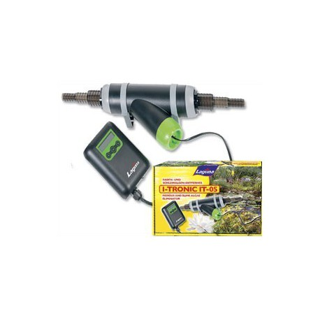 Laguna I-Tronic UV 15000 eliminátor